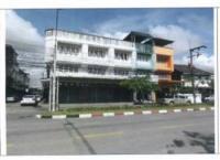 อาคารพาณิชย์หลุดจำนอง ธ.ธนาคารกรุงไทย ยะลา อำเภอเมืองยะลา ตำบลสะเตง