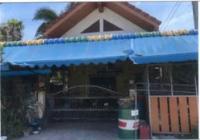 ทาวน์เฮ้าส์หลุดจำนอง ธ.ธนาคารกรุงไทย ยะลา เมืองยะลา สะเตงนอก
